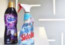 Reinigungsmittel mit Social Plastic
