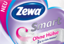 Aus der Rolle: Essity launcht Toilettenpapier