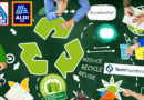 ALDI setzt bei Nachhaltigkeit auf Startup-Know-how