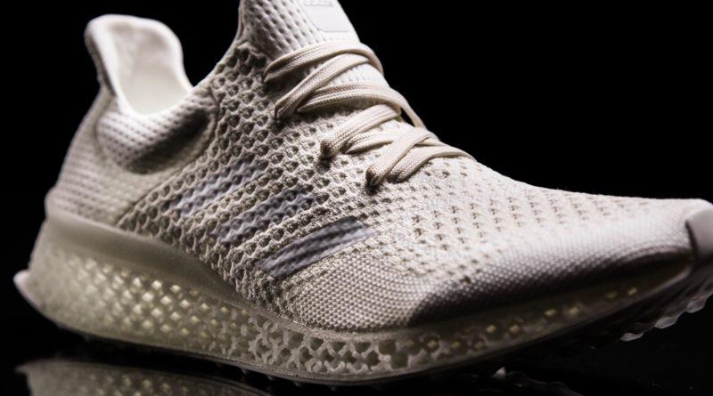 Adidas setzt auf recycelte Materialien, unter anderem Plastikabfall