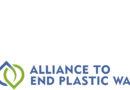 Neue globale Allianz gegen Kunststoffabfall