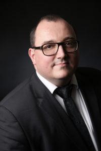 Marcus Kirschner ist HPE-Geschäftsführer. Ers pricht im Interview mit Packaging über die Branche