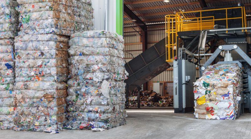 prezero wertstoffhof schwarz-gruppe will entsorgung ausbauen packaging