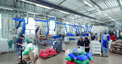 Practical solutions in plastics recycling