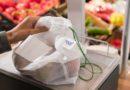 Real schafft Plastikbeutel für Obst und Gemüse ab