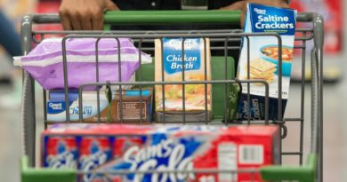 Walmart will Plastik in Verpackungen reduzieren