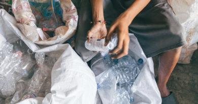 Weggeworfenes wird Währung: ALDI geht Kooperation mit Plastic Bank ein