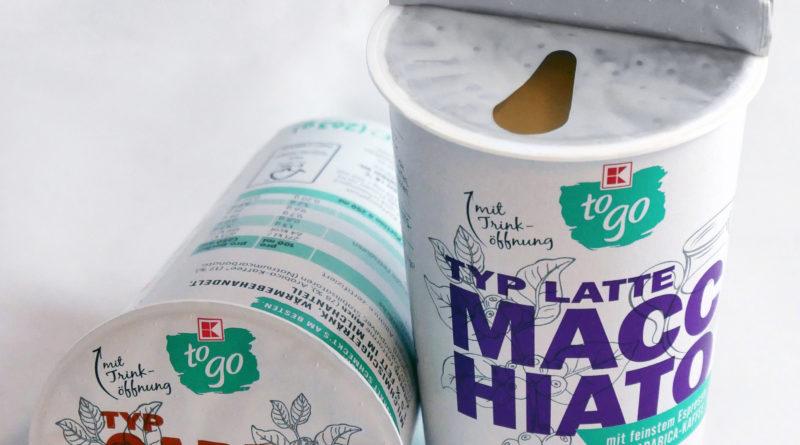 Kaufland schafft Plastikdeckel bei der Eigenmarke der To-Go-Becher ab