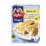 Weg frei für Nutri-Score bei Iglo