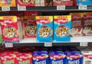 Cereals in a deceptive package