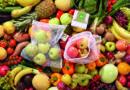Lidl führt ab Sommer ein wiederverwertbares und waschbares Netz als Verpackung für Obst und Gemüse ein