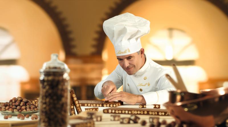 Schokoladen-Hersteller Lindt setzt einen Schwerpunkt auf Nachhaltigkeit packaging360