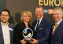 Interseroh und EREMA gewinnen Plastics Recycling Awards Europe