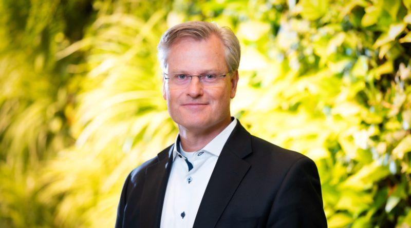 Reinhard Schneider, Firmenchef von Frosch-Hersteller Werner & Mertz hat sich mit Procter & Gamble angelegt