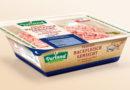 Hackfleisch im Karton