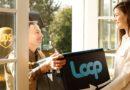 Die Loop-Box wird zu Hause abgeholt