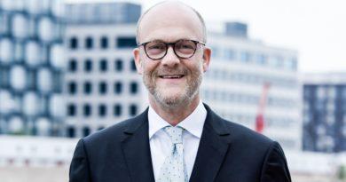 Philipp Hengstenberg führt den Bundesverband