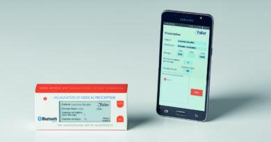 German Innovation Award for smart packaging