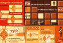 Edel verpackte Süßwaren steigern Preisbereitschaft