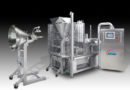 Exchangeable dispensing systems save time and money