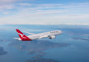 Qantas reports: first zero waste flight