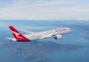 """Qantas meldet den ersten """"Zero-Waste-Flug"""""""