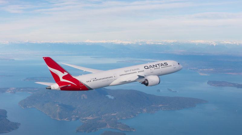 Qantas meldet den ersten Zero-Waste-Flug, packaging360