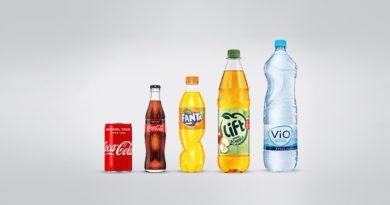 Cola-Cola investiert in Kreislaufwirtschaft und Recycling, packaging360