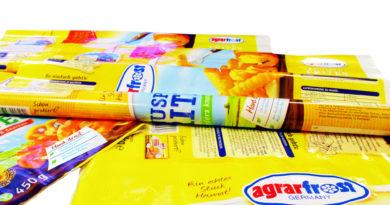 agrarfrost verwendet umweltgerechtere verpackungen