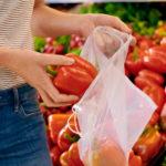 Aldi verlangt 1 Cent für Obst- und Gemüsebeutel
