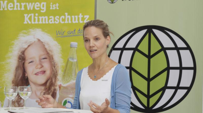 Barbara Metz Lebenslauf