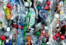 Nur Bruchteil an Plastik wird recycelt