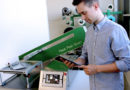 Fraunhofer measures opening forces of peelable packaging