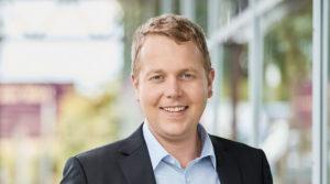 Oliver Freidler, Geschäftsführer Alb-Gold Teigwaren
