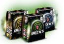 Beck's und Deezer starten Code-Aktion