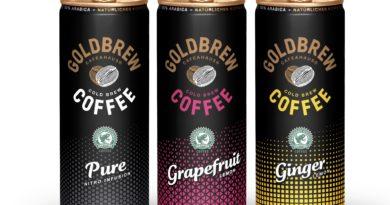 Innovation der Kaffedosen-Verpackung