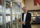 Arla Molkereiprodukte werden in nachhaltigeren Verpackungen verpackt
