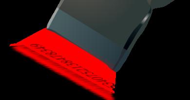 Der Barcode – preiswert und effektiv