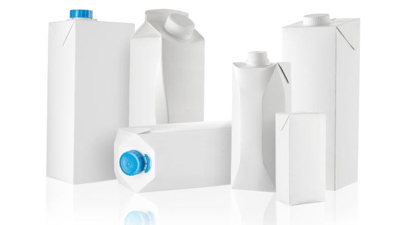 High scores for milk packed in cartons - Das Premium