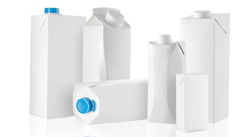 Getränkartons, neue Studie zur Ökobilanz, packaging