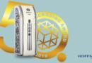 Swiss Packaging Award Design für Box für E-Zigaretten