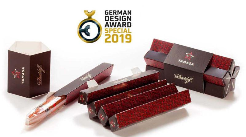 Pawi erhielt mehrere Awards für das Design