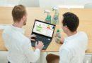 Digitales Tool für mehr Kreislaufwirtschaft