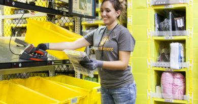 Amazon forciert Reduzierung von Verpackungsmaterialien