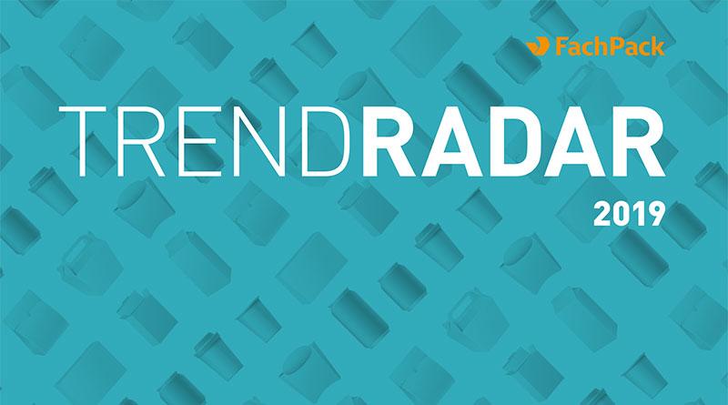 Trend Radar 2019 - Das Premium-Themenportal für Konsumgüter