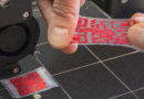 Neues Verfahren zur Herstellung von QR-Codes
