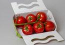 Verzicht auf Kunststofffolie für Tomatenverpackung