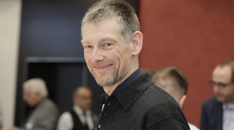 Christian Detrois Nestlé