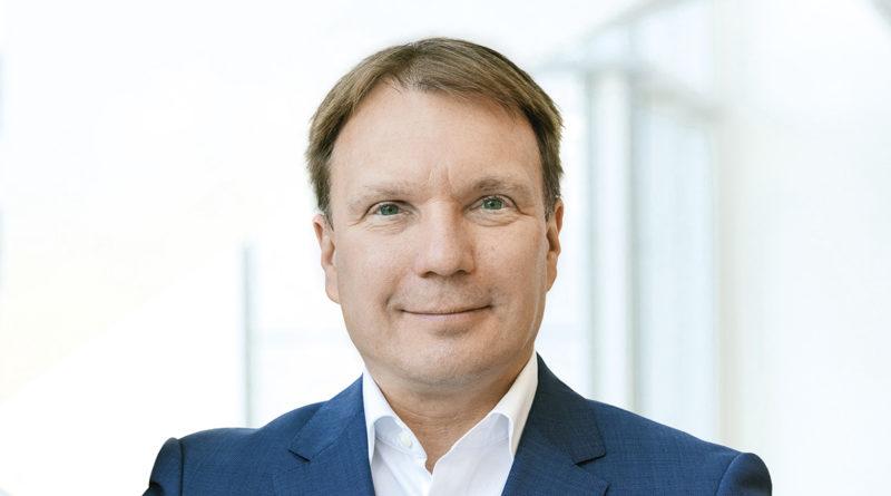Stefan Dierks, Melitta, ist Top-Redner auf dem Kongress Packaging360°