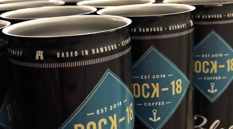 Coffee in Can